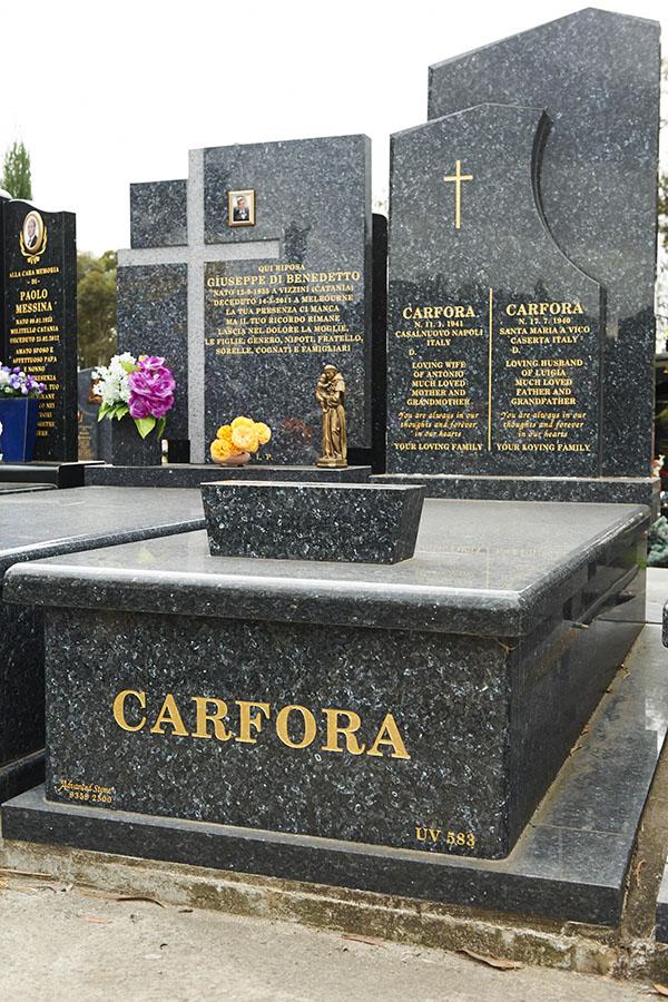 Carfora