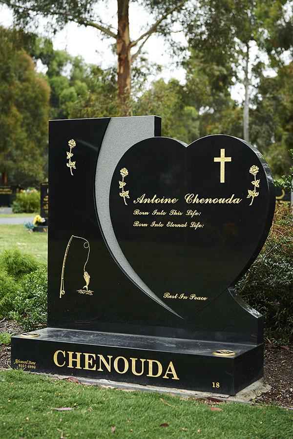 Chenouda