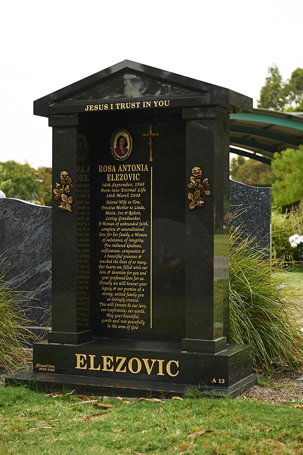 Elezovic
