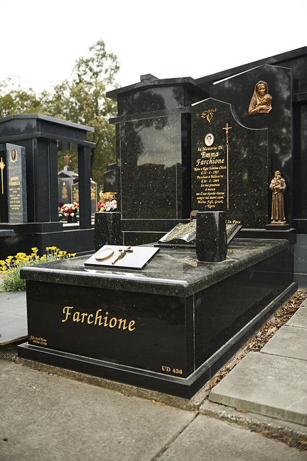 Farchione