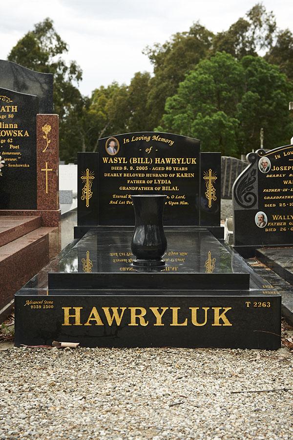 Hawryluk