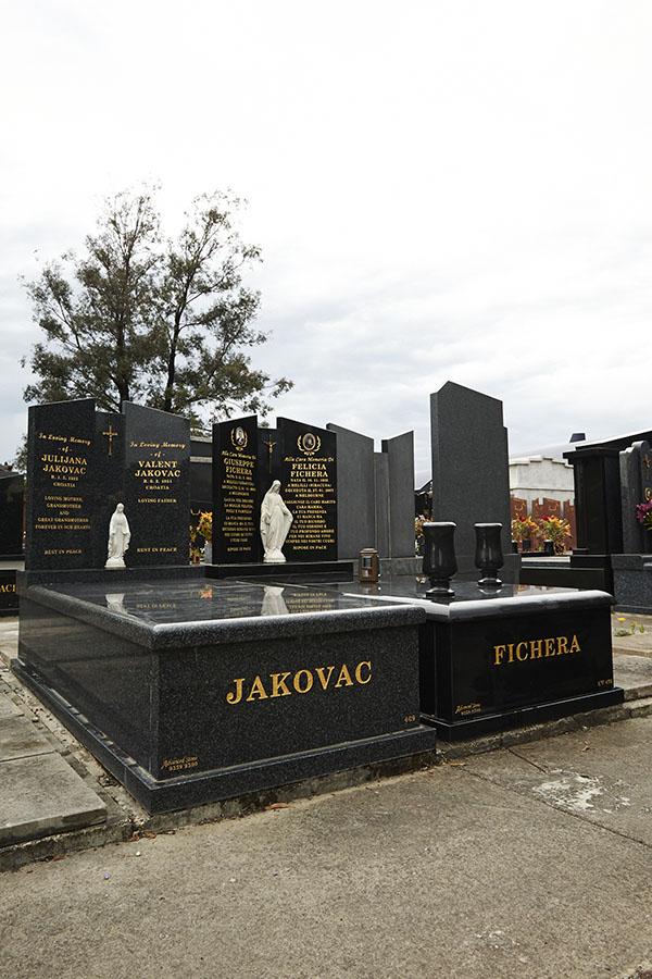 Jakovac-Fichera
