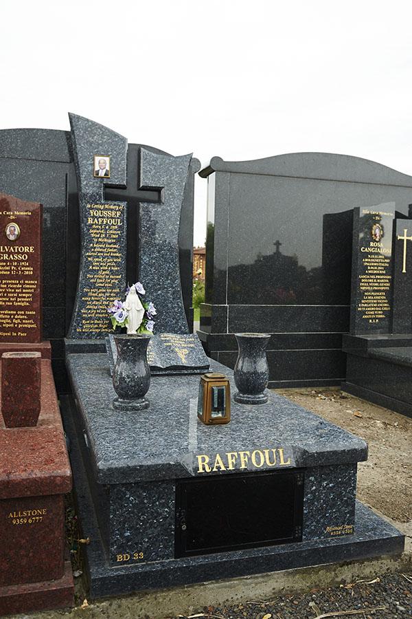 Raffoul