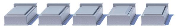 Solid base variations