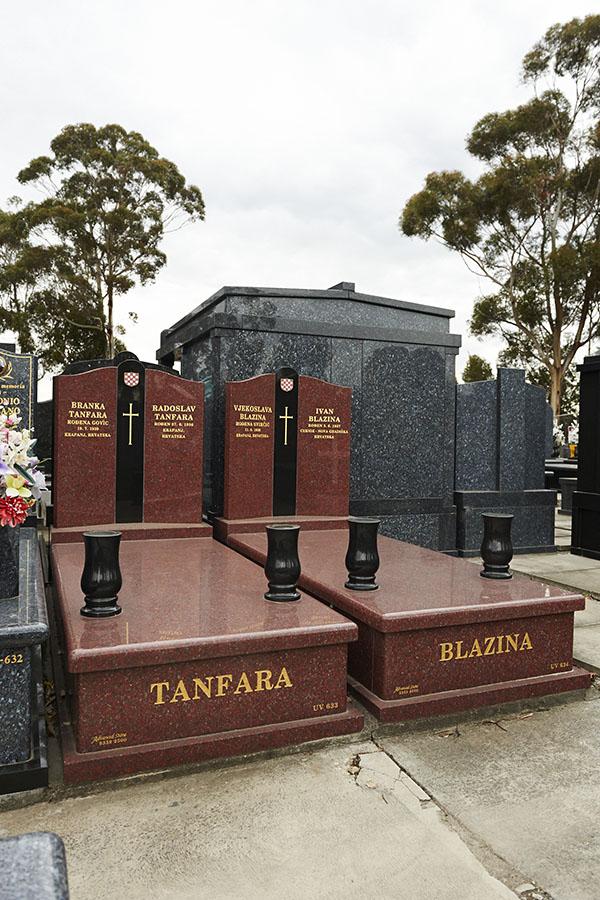 Tanfara-Blazina