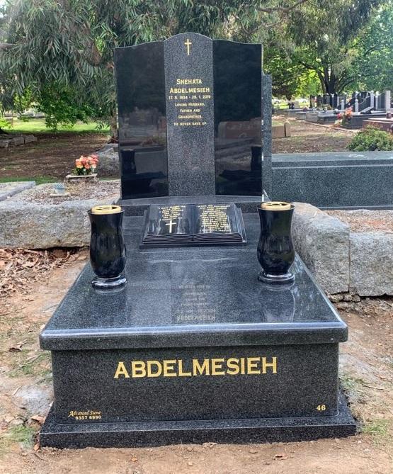 ABDELMESIEH