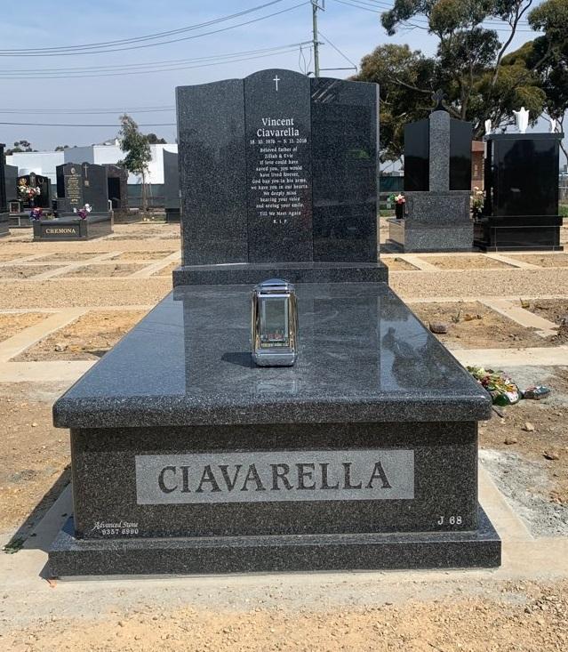 CIAVARELLA