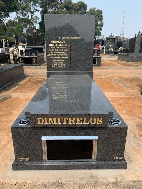 DIMITRELOS